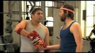 getlinkyoutube.com-5 Funny Doritos Commercials