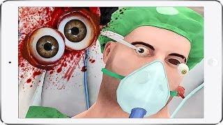 getlinkyoutube.com-Surgeon Simulator EYE SURGERY!!