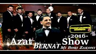 getlinkyoutube.com-Bernat & Ork Azat 2016 - Mi Bori Zakoni - Explosivno Hit 2016 by Studio Jackica Legenda