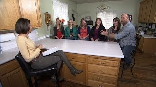 getlinkyoutube.com-'My Five Wives': A Different Look at Modern Polygamy