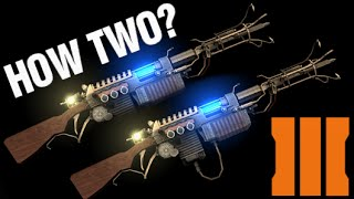 "getlinkyoutube.com-How to Get TWO WUNDERWAFFE ""Black Ops 3 Zombies"" Tutorial The Giant"