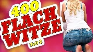 getlinkyoutube.com-400 Flachwitze - Teil 2