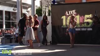 getlinkyoutube.com-Little Mix Bug in Hair