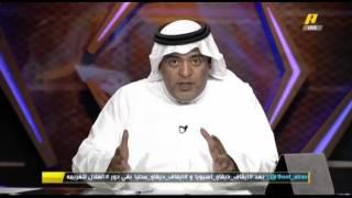 getlinkyoutube.com-مشجع اهلاوي ينتقد وليد الفراج والفراج يرد عليه