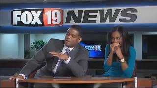 Most Funny & Best News Reporter Bloopers Fails of All Time - 2017 HD - HILARIOUS NEWS BLOOPERS