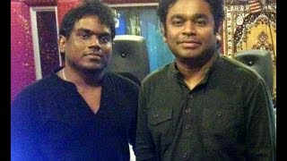 getlinkyoutube.com-Yuvan Shankar Raja Open Comparison with AR Rahman