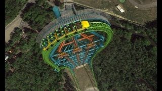 getlinkyoutube.com-NEW for Six Flags Theme Parks in 2014!
