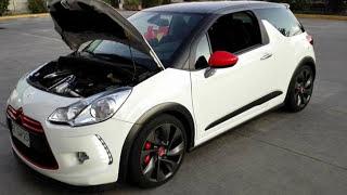 getlinkyoutube.com-Citroen DS3 Racing Stage 4