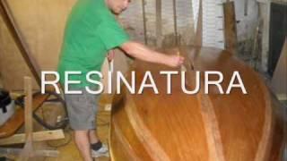 getlinkyoutube.com-Autocostruzione barca ( Bernarda )10 piedi .wmv