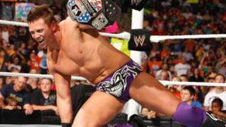 getlinkyoutube.com-Raw: John Morrison vs. R-Truth vs. The Miz vs. Zack Ryder