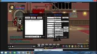 getlinkyoutube.com-Como usar Le Bot 8.4  + Spammers