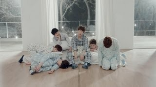 getlinkyoutube.com-BTOB - 두 번째 고백 (2nd Confession) M/V (PJ Version)