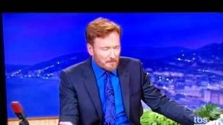 getlinkyoutube.com-Funny skit from Conan Obrian about Alabama