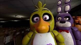 getlinkyoutube.com-(Five Nights At Freddy's) -La continuación de -Dare 2 - Season 1 - (Español)(By Zero2zero 2)