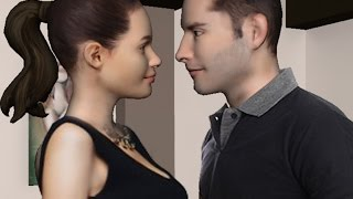 Piano Lesson Short Movie Video By Cartoon Sex & City Entertainment