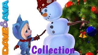 getlinkyoutube.com-We Wish You a Merry Christmas | Christmas Songs and Christmas Carols Collection from Dave and Ava