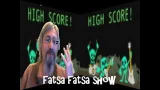 Fatsa Fatsa's VIDEO WALL - Better than a WAVE (pr)