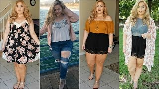 getlinkyoutube.com-Summer into Fall Outfit Ideas & Lookbook | September 2016