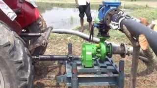 Rovatti tractor PTO gear  pump