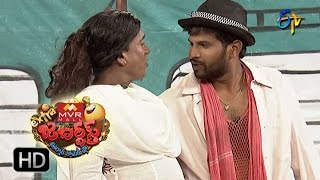 Hyper Aadi Raising Raju Performance – Extra Jabardasth - 12th August 2016– ETV Telugu