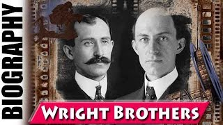 getlinkyoutube.com-American Wright Brothers - Biography and Life Story