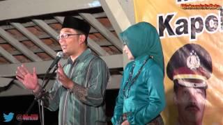 getlinkyoutube.com-140103 Lepas Sambut Kapolrestabes Bandung
