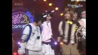 getlinkyoutube.com-JYJ / Kim Junsu - Funny