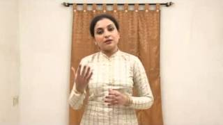 getlinkyoutube.com-BASICS OF KATHAK BY JALSA CHANDRA DAS PART 1