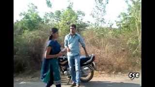 getlinkyoutube.com-Love Proposal Telugu Short Film