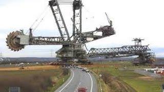 getlinkyoutube.com-Top 10 Biggest Machines
