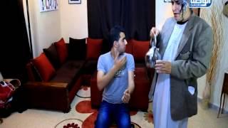 getlinkyoutube.com-عيش تشوف - الإزدحام  في الجزائر - جمال زيرق الوطن الجزائرية