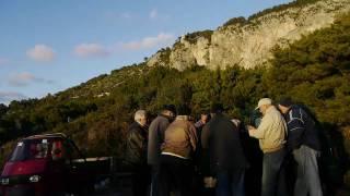 Video:Capri - winter's glow, Regia di Umberto D'Aniello