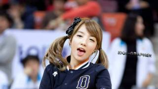 getlinkyoutube.com-Rainbow Kim Ji Sook(김지숙:金智淑:キム・ジスク )