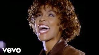 Whitney Houston - I'm Your Baby Tonight width=
