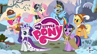 getlinkyoutube.com-MY LITTLE PONY - Friendship is Magic (Gameloft) - Best App For Kids