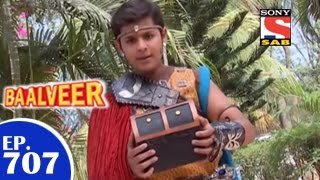 Baal Veer - बालवीर - Episode 707 - 6th May 2015