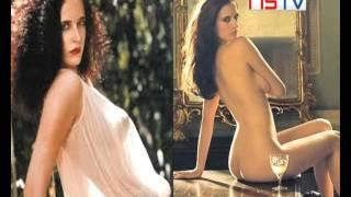 getlinkyoutube.com-Eve Green to Hot to handle in Sin City