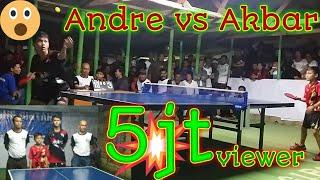 getlinkyoutube.com-Andre (Amazing Kid) vs Akbar