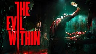 getlinkyoutube.com-The Evil Within | SO MUCH BLOOD!
