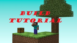 getlinkyoutube.com-Skyblock Tutorial | How to make a SkyBlock map | Minecraft 1.8+ No Mods