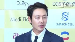 [TD영상] 정우성(Jung Woo Sung-김동욱(Kim Dong wook)-오승훈(Oh Seung hun) '잘생긴 게 최고야, 짜릿해!'