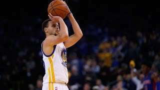 Steph Curry's 157-Game 3-Point Streak Ends, Relive the BEST moments
