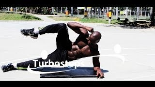 ABDOMEN MEDIO Y OBLIQUOS (CORE WORKOUT) EXTREMO