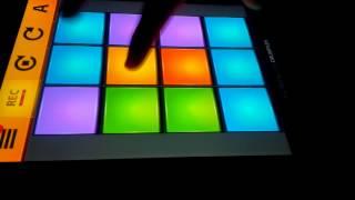 getlinkyoutube.com-Drum pads 24 Dubstep fever