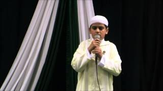 Ismail Hussain - Noori mehfil pe chadar tani noor ki  - Tilawat and Naat width=