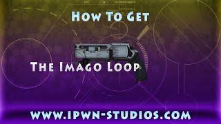 "getlinkyoutube.com-Destiny: How to Get ""Imago loop"" Legendary Hand Cannon, now w/ god roll!"