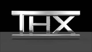 THX Sound test 1080p