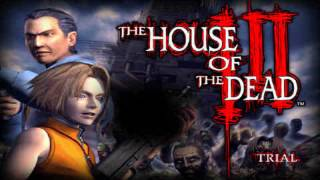 getlinkyoutube.com-The house of the dead 3 Soundtrack Final boss