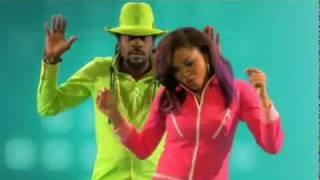 Christmas 2010 ( ft beenie man, elephant man, cecile, mavado ) - Pon di remix lime (jamaica)