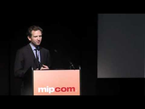 MIPCOM 2010 Cross-Media Wrap-up session